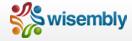 Logo de la startup Wisembly