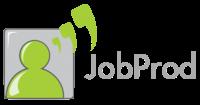 Logo de la startup JobProd