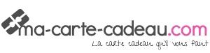 Logo de la startup Ma carte cadeau