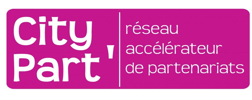 Logo de la startup City Part