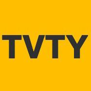 Logo de la startup TVTY