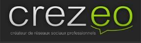Logo de la startup Crezeo [L'Accélérateur]