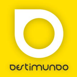 Logo de la startup DestiMundo
