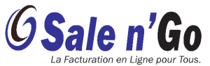 Logo de la startup Sale n'Go