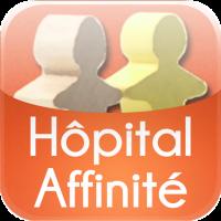 Logo de la startup Hôpital Affinité