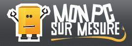 Logo de la startup Mon PC Sur Mesure [l'Accélérateur]