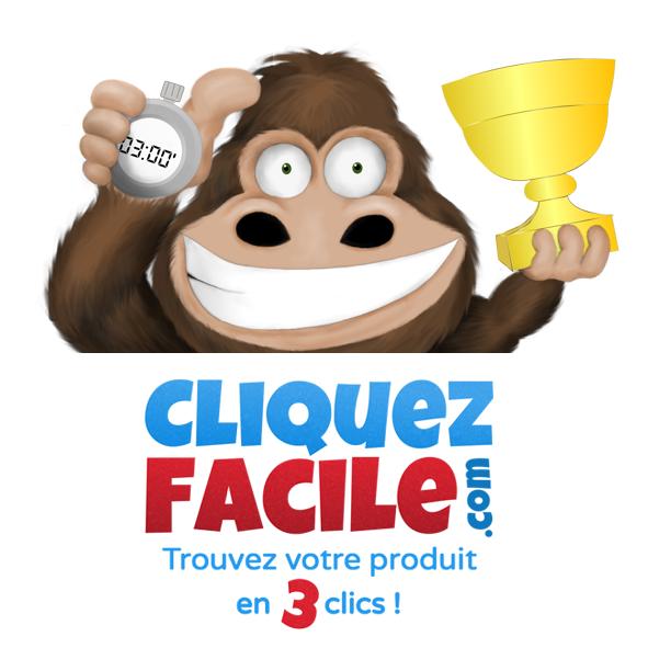 Logo de la startup Cliquez facile