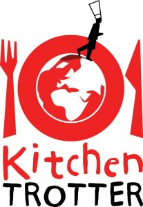 Logo de la startup Kitchen Trotter