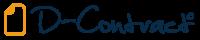 Logo de la startup D-Contract