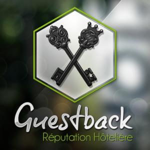 Logo de la startup Guestback
