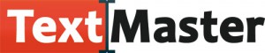 Logo de la startup TextMaster