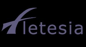 Logo de la startup Fletesia