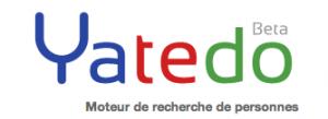 Logo de la startup Yatedo