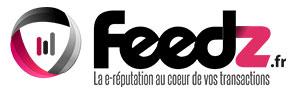 Logo de la startup Feedz