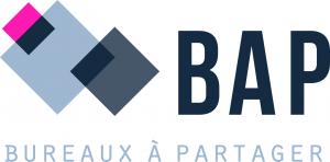 Logo de la startup Bureaux A Partager