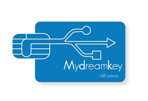 Logo de la startup MDK Solutions