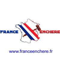 Logo de la startup France Enchère