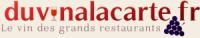 Logo de la startup Du vin à la carte