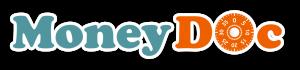Logo de la startup MoneyDoc