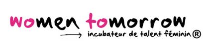 Logo de la startup Women Tomorrow