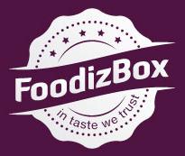 Logo de la startup FoodizBox