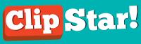 Logo de la startup ClipStar!
