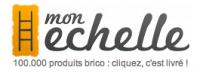 Logo de la startup monEchelle