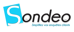 Logo de la startup Sondeo