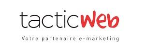 Logo de la startup TacticWeb