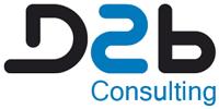 Logo de la startup D2B Consulting