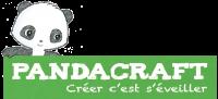 Logo de la startup Pandacraft