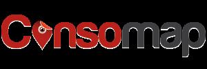 Logo de la startup Consomap