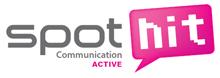 Logo de la startup Spot-Hit