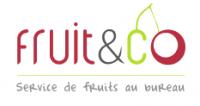 Logo de la startup Fruit&Co