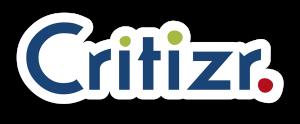Logo de la startup Critizr