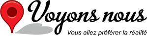 Logo de la startup Voyons Nous
