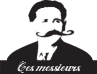 Logo de la startup Ces messieurs