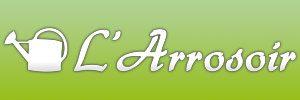 Logo de la startup L'Arrosoir