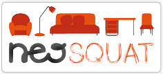Logo de la startup NeoSquat