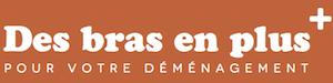 Logo de la startup Des Bras en plus