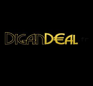 Logo de la startup DiganDeal