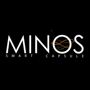 Logo de la startup Minos Smart Capsule