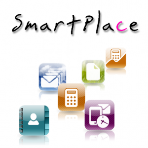 Logo de la startup SmartPlace