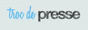 Logo de la startup Troc de Presse