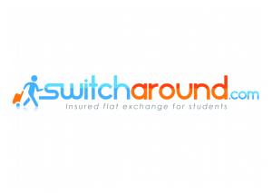 Logo de la startup SwitchAround