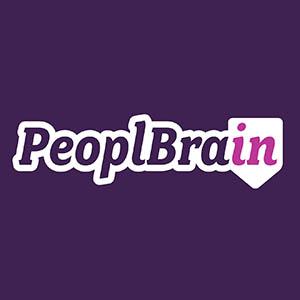 Logo de la startup Peoplbrain