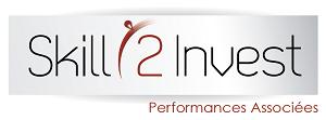 Logo de la startup Skill2Invest