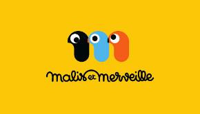 Logo de la startup Malis et Merveille