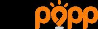 Logo de la startup WePopp