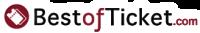 Logo de la startup BestofTicket